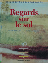 Regards sur le sol