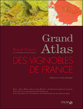 Grand Atlas des vignobles de France