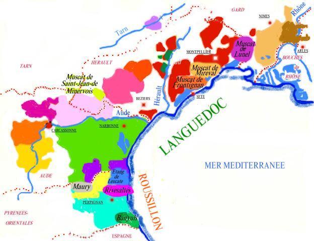 Les Vins Doux Naturels Du Languedoc Roussillon V D N Les Vins Doux Naturels Langedoc Roussillon Regions Vins Vignesvignerons