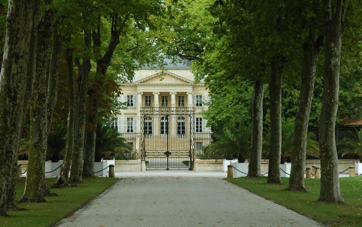 Chateau des Collines Medoc